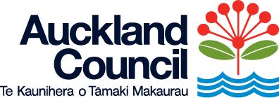 Auckland Council Logo - Q Theatre